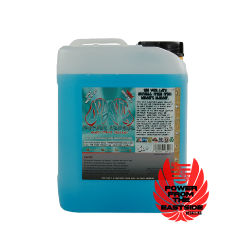 Dodo Juice Future Armour Nano Spray Sealant 5L DJFA50C
