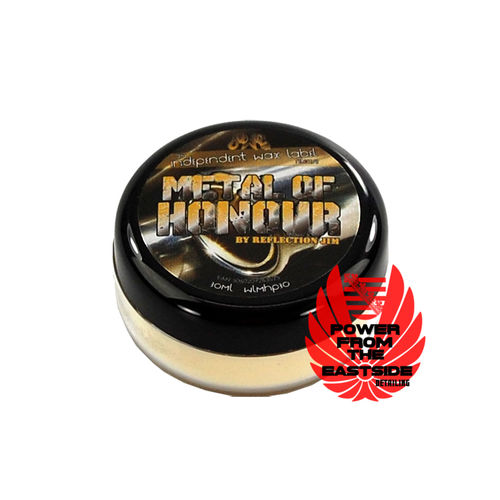 Dodo Juice Independent Wax Label Metal of Honour Panel-Pot 30ml  WLMHP30