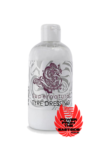 Dodo Juice Supernatural Tyre Dressing 250ml SNTD250
